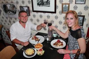 Restaurant Knollen en Citroenen